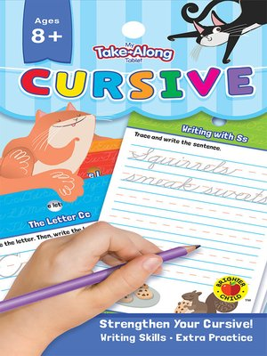 cover image of Cursive