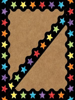 cover image of Celebrate Learning Watercolor Stars