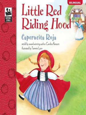 cover image of Little Red Riding Hood, Grades PK - 3