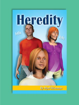 cover image of Heredity