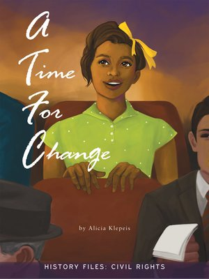 cover image of A Time for Change