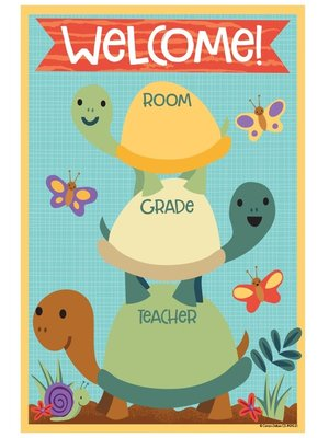 cover image of Nature Explorers Welcome
