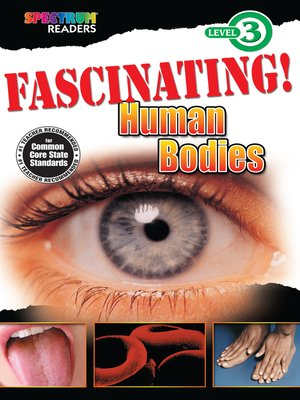 cover image of Fascinating! Human Bodies