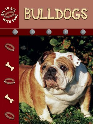 cover image of Bulldogs
