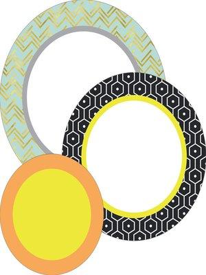 cover image of Aim High Confetti