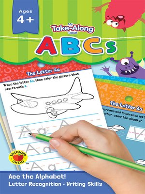 cover image of ABCs