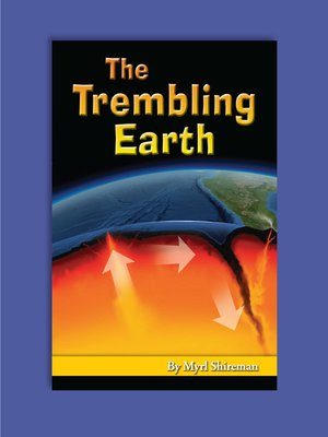 cover image of The Trembling Earth