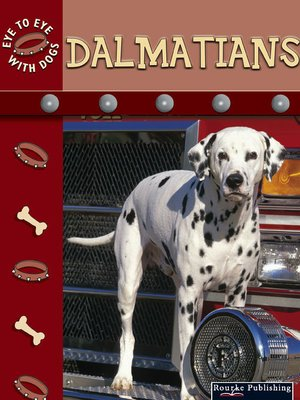cover image of Dalmatians