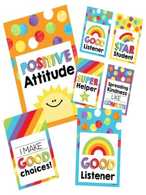 cover image of Celebrate Learning Reward Tags