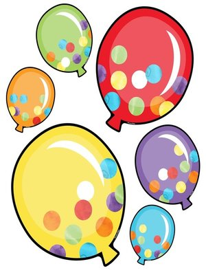 cover image of Celebrate Learning Balloons