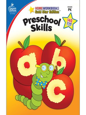 cover image of Preschool Skills