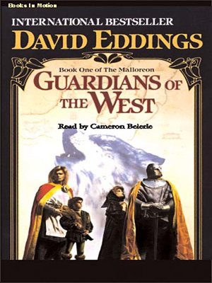cover image of Guardians of the West