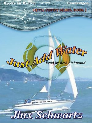 cover image of Just Add Water