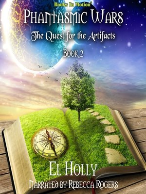cover image of The Quest for the Artifacts