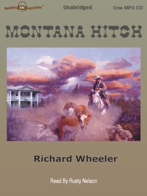 cover image of Montana Hitch