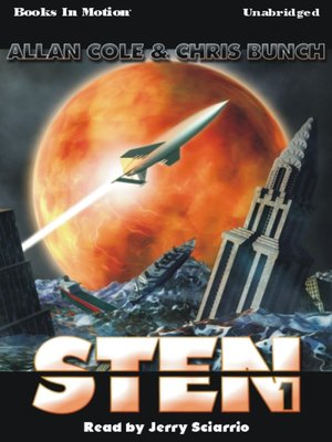 cover image of Sten