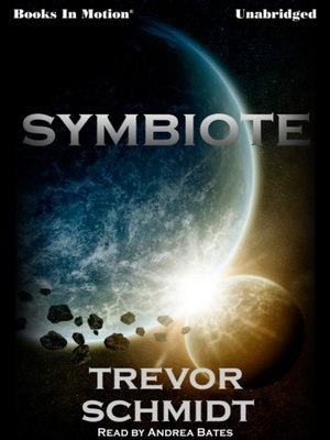 cover image of Symbiote