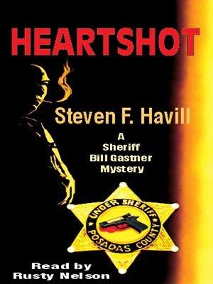 cover image of Heartshot