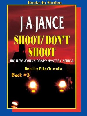 cover image of Shoot / Don't Shoot