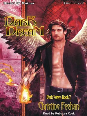 cover image of Dark Dream