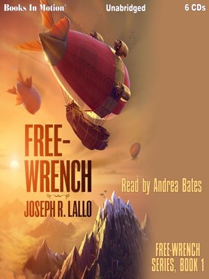 cover image of Free-Wrench