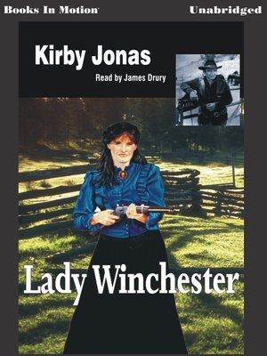 cover image of Lady Winchester