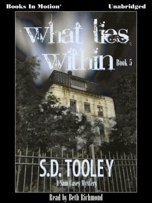cover image of What Lies Within