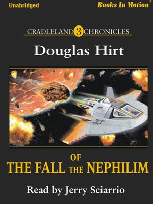 cover image of The Fall of the Nephilim