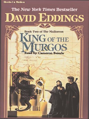 cover image of King of the Murgos