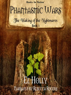 cover image of The Waking of the Nightmares
