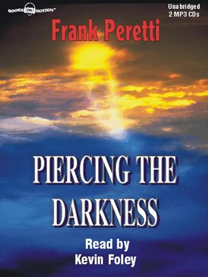 cover image of Piercing the Darkness