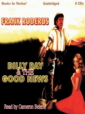 cover image of Billy Ray and the Good News