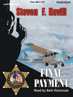 cover image of Final Payment