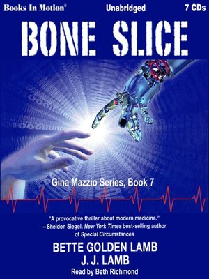 cover image of Bone Slice