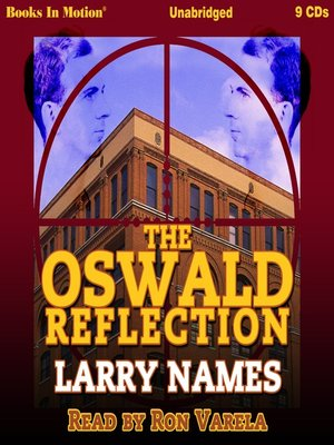 cover image of The Oswald Reflection