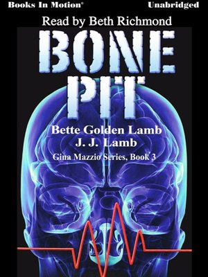 cover image of Bone Pit