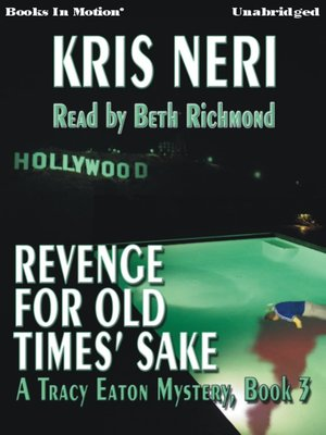 cover image of Revenge For Old Times' Sake