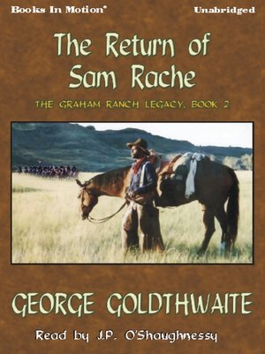 cover image of The Return of Sam Rache