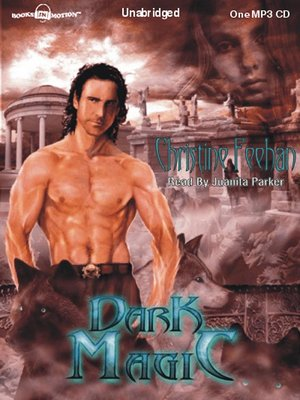 cover image of Dark Magic