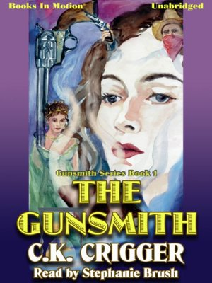 cover image of The Gunsmith