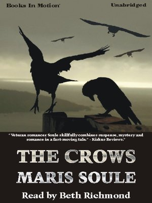 cover image of The Crows