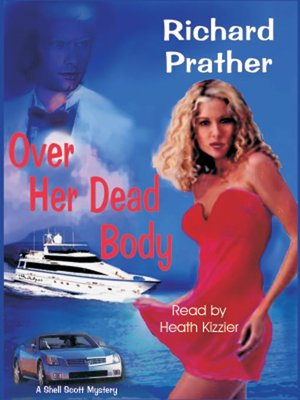 cover image of Over Her Dead Body