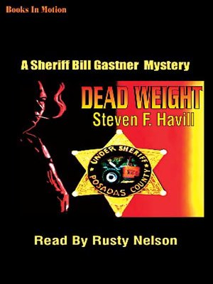 cover image of Dead Weight