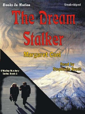 cover image of The Dream Stalker