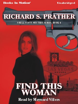 cover image of Find This Woman