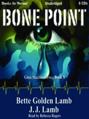 cover image of Bone Point