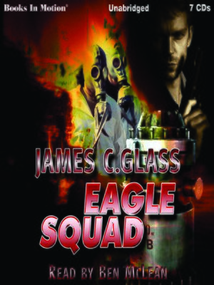 cover image of Eagle Squad
