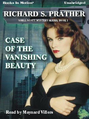cover image of Case of the Vanishing Beauty