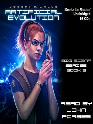 cover image of Artificial Evolution