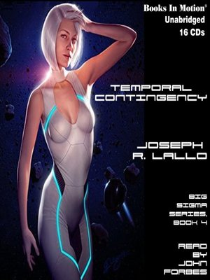 cover image of Temporal Contingency